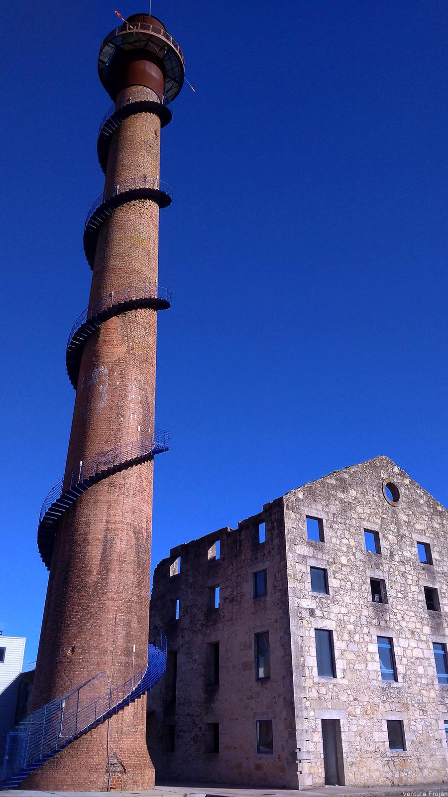 Torre Portas