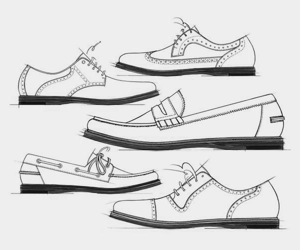 el zapato perfecto
