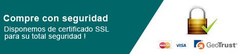 Sello seguridad SSL